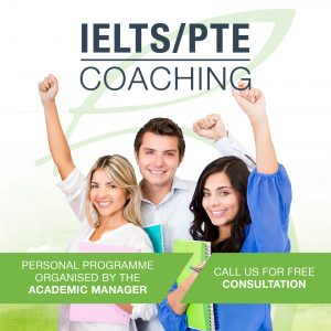 ielts pte coaching